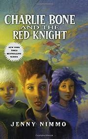 Children of the Red King #8: Charlie Bone…