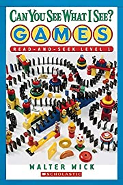 Can You See What I See?: Games Read-and-Seek…