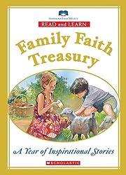 Read and Learn Family Faith Treasury: Year…