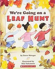 We're Going on a Leaf Hunt av Steve Metzger