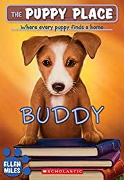 The Puppy Place #5: Buddy por Ellen Miles