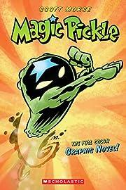 Magic Pickle Graphic Novel de Scott Morse
