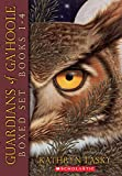 Guardians of Ga'Hoole (2003) (Book Series)
