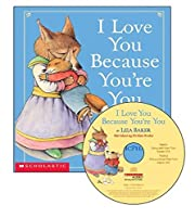 I Love You Because You're You - Audio…