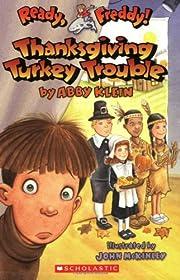 Thanksgiving Turkey Trouble (Ready, Freddy!)…