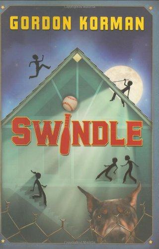 Swindle Lexile 174 Find A Book Metametrics Inc