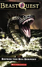 Sepron The Sea Serpent (Beast Quest, Book 2)…