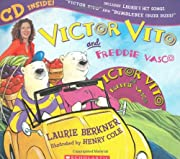 Victor Vito And Freddie Vasco av Laurie…