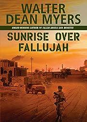 Sunrise Over Fallujah av Walter Dean Myers