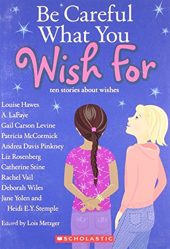 """be careful what you wish for essay """"be careful what you wish for"""": folkloric caution in the  """"be careful what you wish for  this essay traces a folkloric tradition cautioning against."""
