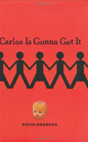 Carlos Is Gonna Get It