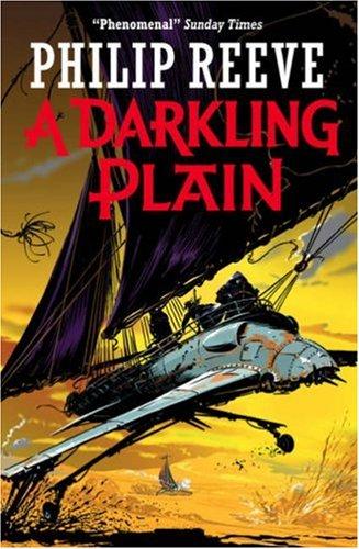A Darkling Plain cover