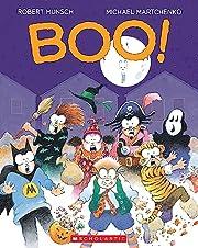 Boo! [Paperback] [Jan 01, 2004] Robert…