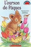 L'ourson de Pâques
