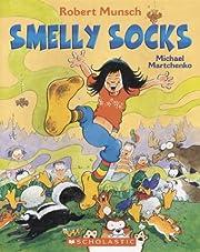 Smelly socks af Robert N. Munsch