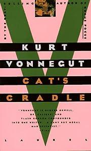 Cat's Cradle por Kurt Vonnegut