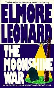 The Moonshine War de Elmore Leonard