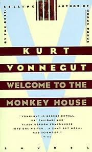 Welcome to the Monkey House de Kurt Jr.…