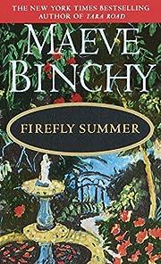 Firefly summer por Maeve Binchy