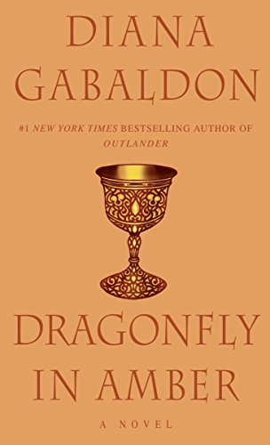 Dragonfly in Amber: A Novel (Outlander), Gabaldon, Diana