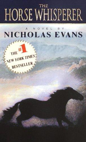 The Horse Whisperer, Evans, Nicholas