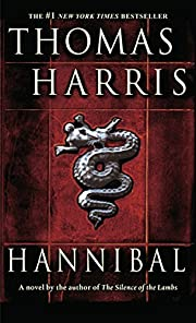 Hannibal por Thomas Harris