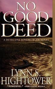 No Good Deed (Sonora Blair Mysteries) de…