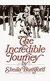 The Incredible Journey de Sheila Burnford