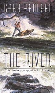 The River av Gary Paulsen