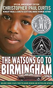 The Watsons Go to Birmingham--1963 af…