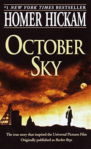 october sky homer hickam summary