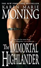 The Immortal Highlander (The Highlander…