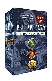 His Dark Materials Trilogy (The Golden…