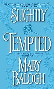 Slightly Tempted de Mary Balogh