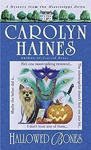 Hallowed Bones (Sarah Booth Delaney) von…