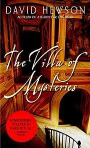 The Villa of Mysteries (Nic Costa) –…