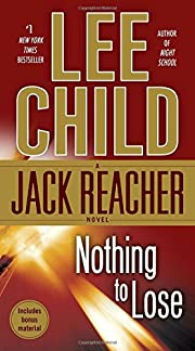 Nothing to Lose (Jack Reacher, No. 12) af…