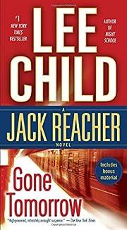 Gone Tomorrow (Jack Reacher #13) af Lee…