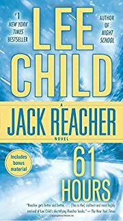 61 Hours (Jack Reacher) por Lee Child