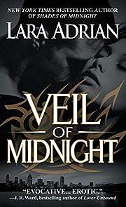 Veil of Midnight (The Midnight Breed, Book…