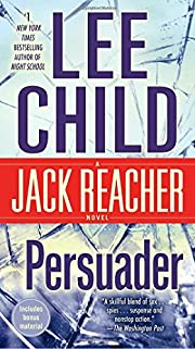 Persuader (Jack Reacher, No. 7) de Lee Child
