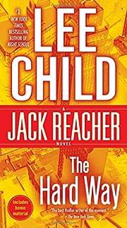The Hard Way (Jack Reacher) af Lee Child