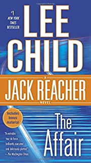 The Affair (Jack Reacher #16) – tekijä:…