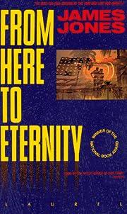 From here to eternity av James Jones