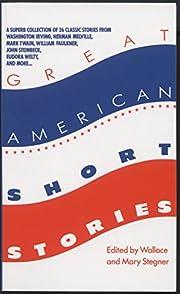 Great American Short Stories av Wallace…