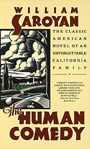 The Human Comedy von William Saroyan