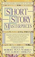 Short Story Masterpieces by Robert Penn…