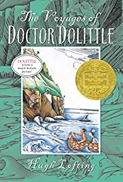The Voyages of Doctor Dolittle (Doctor…