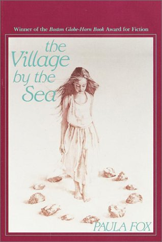 the village by the sea characters