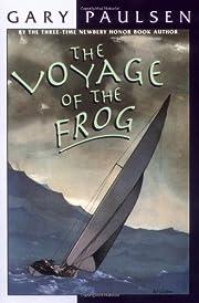 The Voyage of the Frog por Gary Paulsen